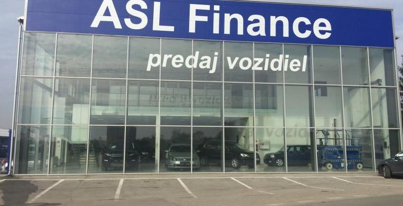 ASL FINANCE S.R.O.